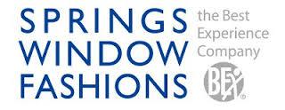 Springs Window Fashions Logo