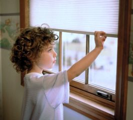 Child-Safe Blinds & Shades
