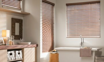 Woods Blinds
